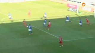 Gil Vicente FC, Jogada, João Vilela aos 49'