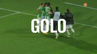 GOLO! Rio Ave FC, Hassan aos 92', Rio Ave FC 2-1 Estoril Praia