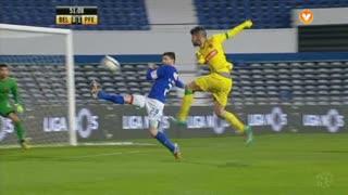 FC P.Ferreira, Jogada, Bruno Moreira aos 51'