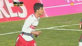 SC Braga, Jogada, Danilo aos 29'