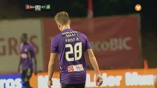 Vitória FC, Jogada, Yann aos 54'