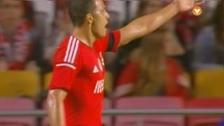 SL Benfica, Jogada, Lima aos 16'