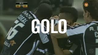 GOLO! CD Nacional, Lucas João aos 81', CD Nacional 1-0 Estoril Praia