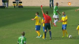FC Arouca, Jogada, David Simão aos 52'
