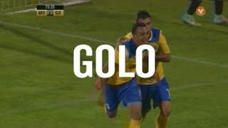 GOLO! FC Arouca, Diego Galo aos 76', FC Arouca 1-0 Vitória SC