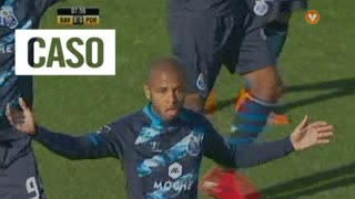 FC Porto, Caso, Brahimi aos 8'