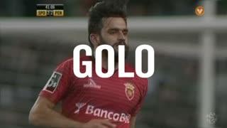 GOLO! FC Penafiel, Vítor Bruno aos 42', Sporting CP 2-2 FC Penafiel