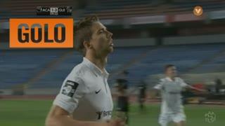 GOLO! Vitória SC, Tomané aos 59', A. Académica 1-3 Vitória SC