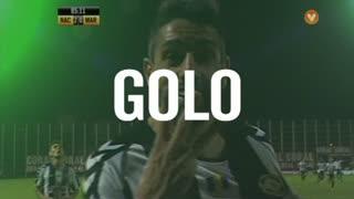 GOLO! CD Nacional, Marco Matias aos 85', CD Nacional 3-0 Marítimo M.