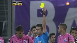 FC Porto, Jogada, Casemiro aos 27'