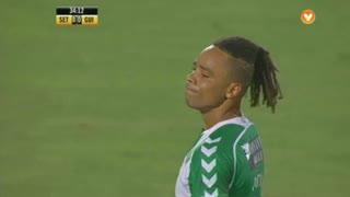 Vitória FC, Jogada, Manu aos 34'