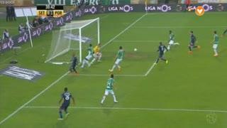 FC Porto, Jogada, Quaresma aos 30'