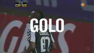 GOLO! CD Nacional, Wagner aos 62', CD Nacional 1-1 FC Porto