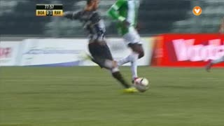 Boavista FC, Jogada, Anderson Carvalho aos 78'