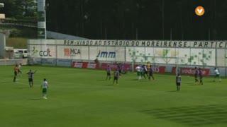 Moreirense FC, Jogada, Rodrigo Battaglia aos 23'