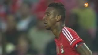 SL Benfica, Jogada, Talisca aos 12'