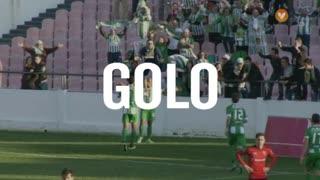 GOLO! Rio Ave FC, Del Valle aos 85', FC Penafiel 0-1 Rio Ave FC