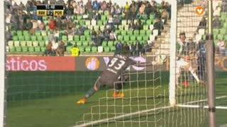 FC Porto, Jogada, Alex Sandro aos 52'