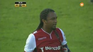 SC Braga, Jogada, Alan aos 28'
