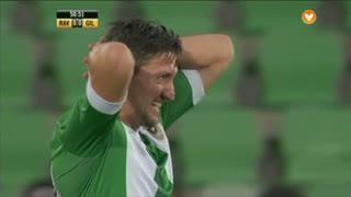 Rio Ave FC, Jogada, Pedro Moreira aos 51'