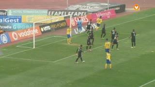 FC Arouca, Jogada, David Simão aos 53'