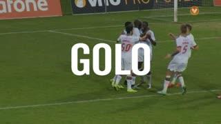 GOLO! Marítimo M., M. Marega aos 75', FC Penafiel 2-4 Marítimo M.
