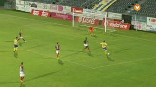 FC Arouca, Jogada, Rui Sampaio aos 70'