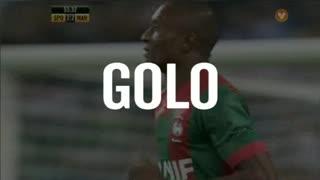 GOLO! Marítimo M., Maazou aos 54', Sporting CP 3-2 Marítimo M.
