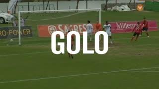 GOLO! FC Penafiel, André Fontes aos 19', FC Penafiel 2-0 Marítimo M.