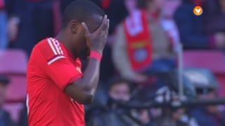 SL Benfica, Jogada, Ola John aos 7'