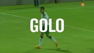 GOLO! Moreirense FC, Rodrigo Battaglia aos 81', Moreirense FC 2-0 FC P.Ferreira