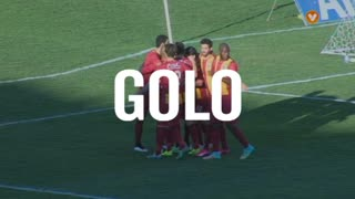 GOLO! Rio Ave FC, Ukra aos 26', Vitória FC 0-1 Rio Ave FC