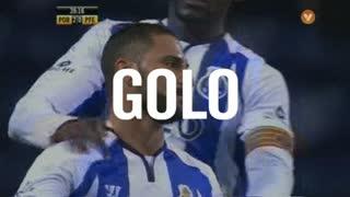 GOLO! FC Porto, Quaresma aos 40', FC Porto 2-0 FC P.Ferreira