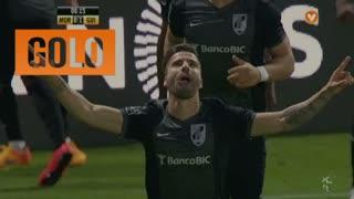 GOLO! Vitória SC, Alex aos 8', Moreirense FC 0-1 Vitória SC