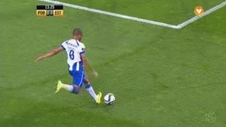 FC Porto, Jogada, Brahimi aos 14'