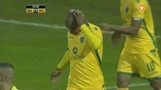 Sporting CP, Jogada, João Mário aos 19'