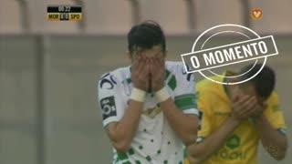 Moreirense FC, Jogada, João Pedro aos 1'