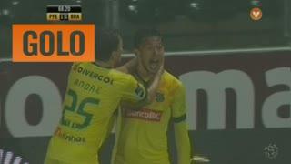 GOLO! FC P.Ferreira, Rúben Pinto aos 69', FC P.Ferreira 2-1 SC Braga
