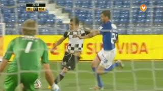 Boavista FC, Jogada, João Meira aos 23'