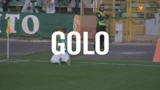 GOLO! Vitória FC, D. Pelkas aos 69', Vitória FC 3-1 Rio Ave FC