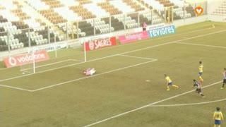Boavista FC, Jogada, Diego Lima aos 3'