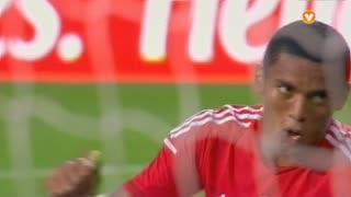 SL Benfica, Jogada, Derley aos 56'