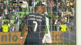 FC Porto, Jogada, Quaresma aos 14'