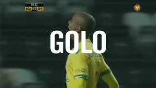 GOLO! Sporting CP, João Mário aos 80', Boavista FC 0-3 Sporting CP