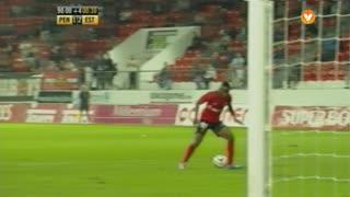 FC Penafiel, Jogada, Quiñones aos 90'