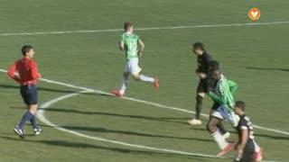 Vitória FC, Jogada, Miguel Pedro aos 10'