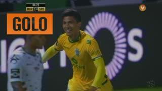 GOLO! Sporting CP, Montero aos 85', Moreirense FC 1-4 Sporting CP
