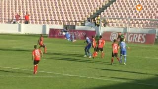 Gil Vicente FC, Jogada, Simy aos 63'