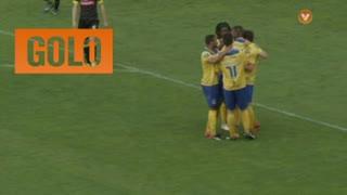 GOLO! FC Arouca, Rui Sampaio aos 61', FC Arouca 1-1 FC P.Ferreira