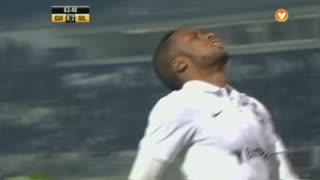 Vitória SC, Jogada, Hernâni aos 64'